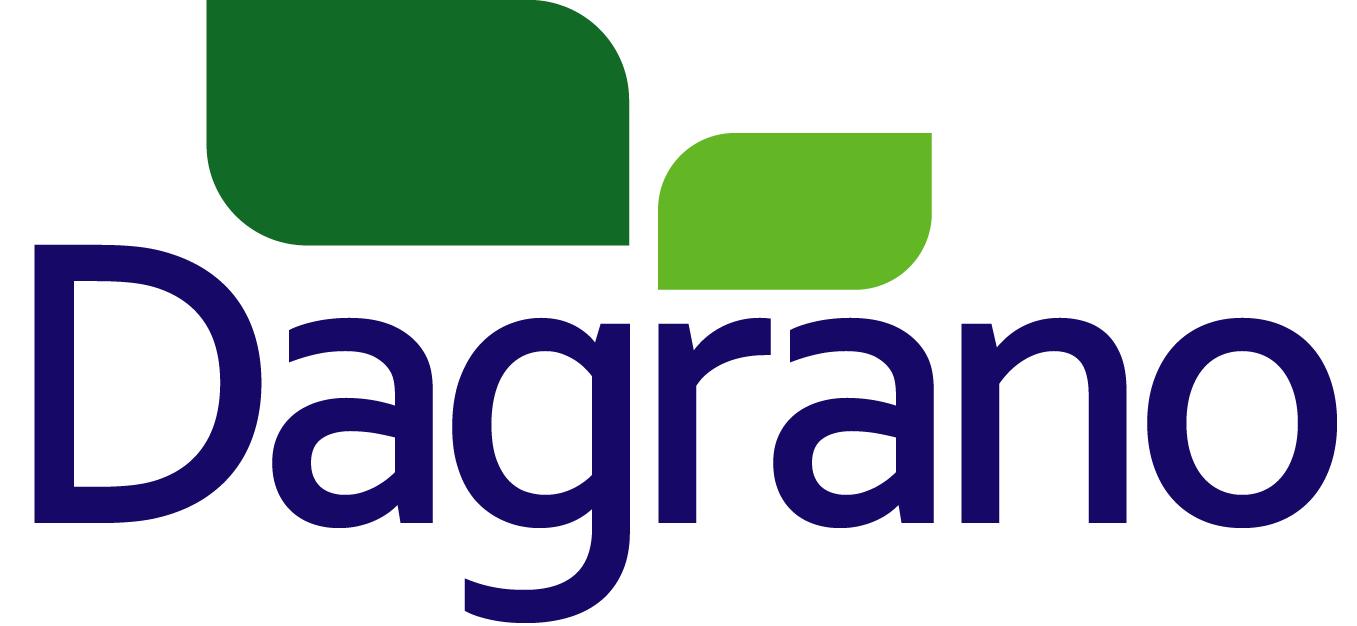 Logo Dagrano OK
